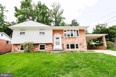 2905 Rose Valley Drive, Fort Washington, MD 20744 - #: MDPG2002558