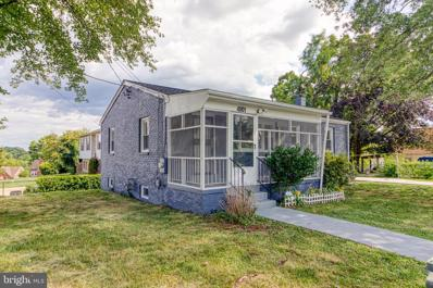 4001 Dent Street, Capitol Heights, MD 20743 - #: MDPG2002662