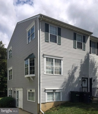 1640 Brooksquare Drive UNIT 66, Capitol Heights, MD 20743 - #: MDPG2002690