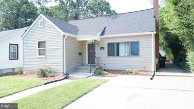3801 Oglethorpe Street, Hyattsville, MD 20782 - #: MDPG2002892