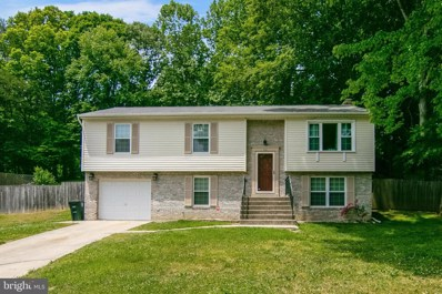 9507 Fairway Manor Terrace, Upper Marlboro, MD 20772 - #: MDPG2002980