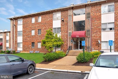 7521 Riverdale Road UNIT 1962, New Carrollton, MD 20784 - #: MDPG2003018