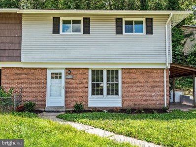 2529 Afton Street, Temple Hills, MD 20748 - #: MDPG2003076