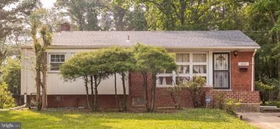 6418 85TH Place, New Carrollton, MD 20784 - #: MDPG2003112