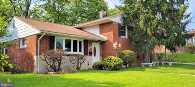 2911 Troy Place, District Heights, MD 20747 - #: MDPG2003122