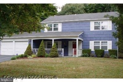 12727 Haskell Lane, Bowie, MD 20716 - #: MDPG2003140
