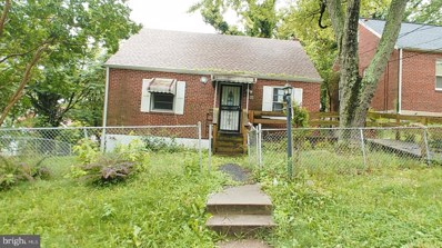 606 Drum Avenue, Capitol Heights, MD 20743 - #: MDPG2003304