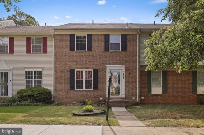 5943 Hil Mar Drive, District Heights, MD 20747 - #: MDPG2003308