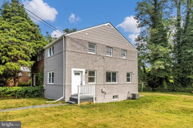 4630 Dowell Lane, Suitland, MD 20746 - #: MDPG2003490