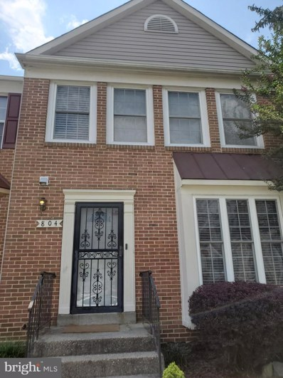 804 Lake Shore Drive, Bowie, MD 20721 - #: MDPG2003524