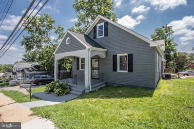 1118 Larchmont Avenue, Capitol Heights, MD 20743 - #: MDPG2003544