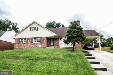 10811 Pleasant Acres Drive, Hyattsville, MD 20783 - #: MDPG2003698