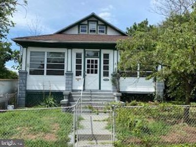 5404 Bye Street, Capitol Heights, MD 20743 - #: MDPG2003720