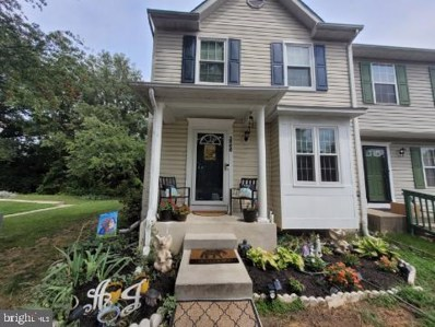 3200 Forest Run Drive, District Heights, MD 20747 - #: MDPG2003850