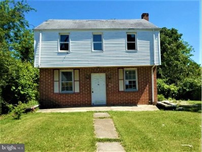 6909 Adel Street, Capitol Heights, MD 20743 - #: MDPG2003874
