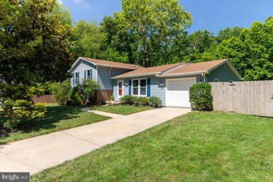 12610 Carland Place, Laurel, MD 20708 - #: MDPG2003936