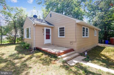 8714 36TH Avenue, College Park, MD 20740 - #: MDPG2004050
