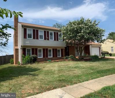 8326 Bella Vista Terrace, Fort Washington, MD 20744 - #: MDPG2004080