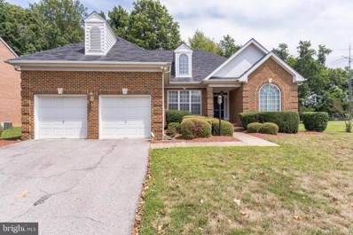 120 Cross Foxes Drive, Fort Washington, MD 20744 - #: MDPG2004152