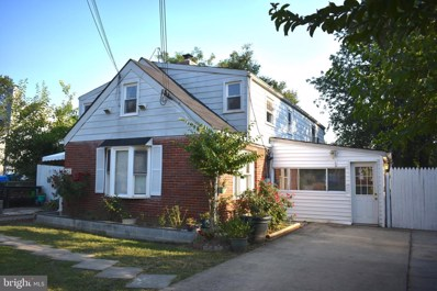 6713 Dorman Street, Hyattsville, MD 20784 - #: MDPG2004194
