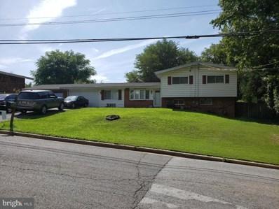 6003 Middleton Lane, Temple Hills, MD 20748 - #: MDPG2004214
