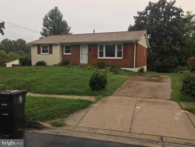 7109 Hastings Drive, Capitol Heights, MD 20743 - #: MDPG2004218