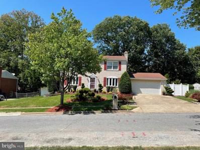 603 Bonnie Meadow Lane, Fort Washington, MD 20744 - #: MDPG2004222