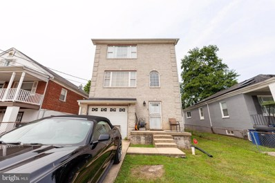 1008 60TH Avenue, Fairmount Heights, MD 20743 - #: MDPG2004324