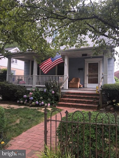 4521 Buchanan Street, Hyattsville, MD 20781 - #: MDPG2004396