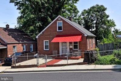 4010 Alton Street, Capitol Heights, MD 20743 - #: MDPG2004448