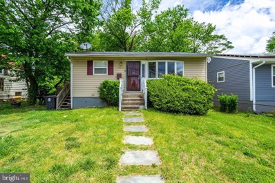 3910 Clark Street, Capitol Heights, MD 20743 - #: MDPG2004508