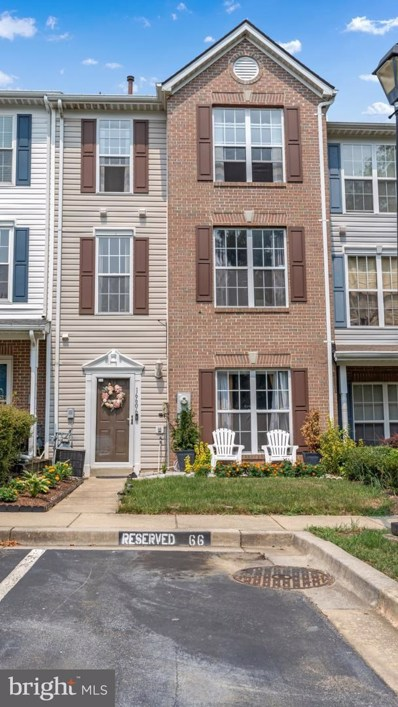 16606 Eastview Terrace, Bowie, MD 20716 - #: MDPG2004512