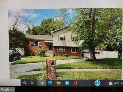 2101 Oak Tree Lane, Temple Hills, MD 20748 - #: MDPG2004534