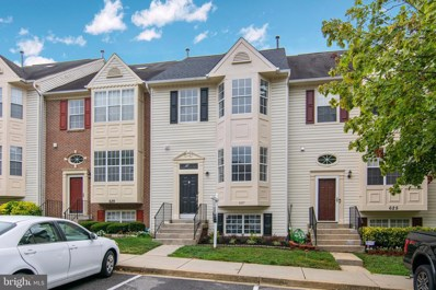 627 Evening Star Place, Bowie, MD 20721 - #: MDPG2004556
