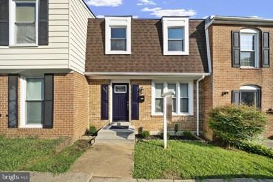 2048 Chadwick Terrace, Temple Hills, MD 20748 - #: MDPG2004564
