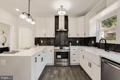 4046 34TH Street, Mount Rainier, MD 20712 - #: MDPG2004590
