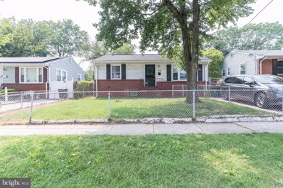 704 65TH Avenue, Capitol Heights, MD 20743 - #: MDPG2004630