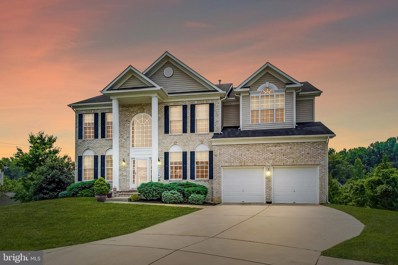 7306 Gosling Place, Bowie, MD 20720 - #: MDPG2004738