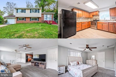 7205 Westchester Drive, Temple Hills, MD 20748 - #: MDPG2004752