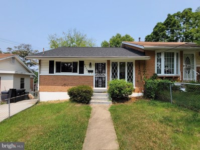 2608 Afton Street, Temple Hills, MD 20748 - #: MDPG2004762