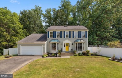 14519 Clover Hill Terrace, Bowie, MD 20720 - #: MDPG2004880