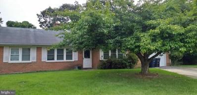 5601 Gwynndale Place, Clinton, MD 20735 - #: MDPG2004904