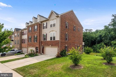 6301 Halsted Avenue, Capitol Heights, MD 20743 - #: MDPG2005030