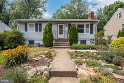 9112 49TH Place, College Park, MD 20740 - #: MDPG2005118