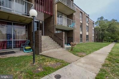 7983 Riggs Road UNIT 5, Hyattsville, MD 20783 - #: MDPG2005140