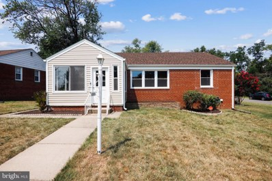4301 Townsley, Temple Hills, MD 20748 - #: MDPG2005190