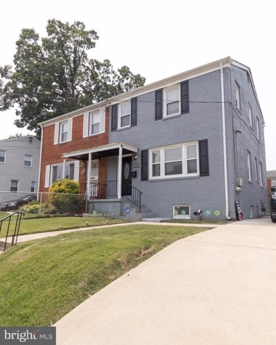 4109 24TH Avenue, Temple Hills, MD 20748 - #: MDPG2005204