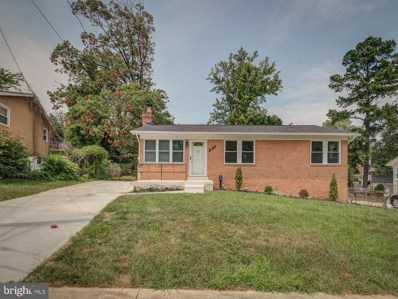 7010 71ST Court, Capitol Heights, MD 20743 - #: MDPG2005242