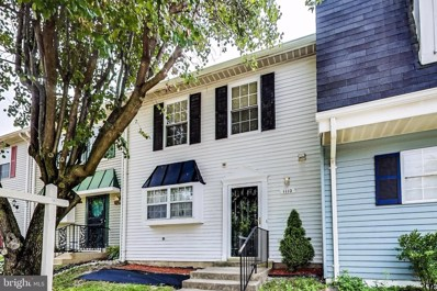 1110 Castlehaven Court, Capitol Heights, MD 20743 - #: MDPG2005262