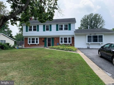 12413 Chalford Lane, Bowie, MD 20715 - #: MDPG2005278